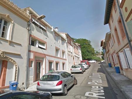Vente immeuble TOULOUSE 195 m²  884 000  €