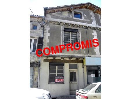 Vendre maison CASTELJALOUX 65 000  €
