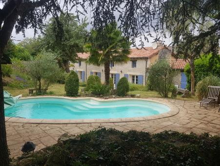vente maison VALDIVIENNE 170m2 263000€