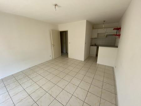 A louer appartement TOULOUSE  525  €