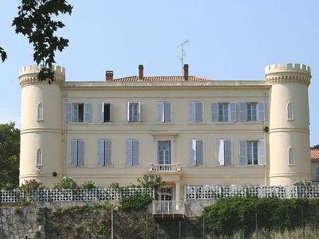 Vente appartement MARSEILLE 11EME ARRONDISSEMENT 55 m²  240 000  €
