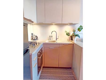 Achat appartement ANNECY 32.74 m²  160 650  €