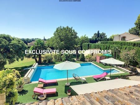 vente maison PARADOU  850 000  € 185 m�