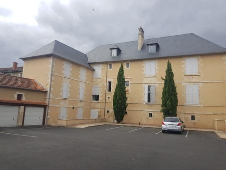 vente maison CHAUVIGNY 87.5m2 127000€