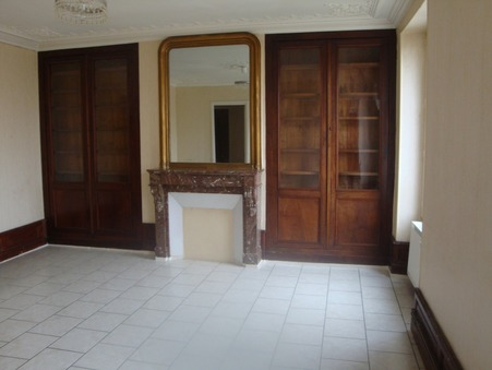 vente appartement PITHIVIERS 75m2 71000€
