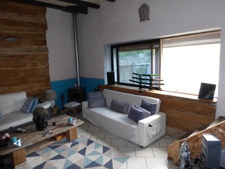 Achète maison NANT  123 000  €
