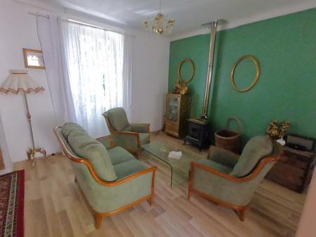vente maison RIBAUTE LES TAVERNES  160 000  € 147 m�