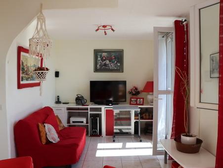 vente appartement MARSEILLE 12EME ARRONDISSEMENT 55m2 145000€