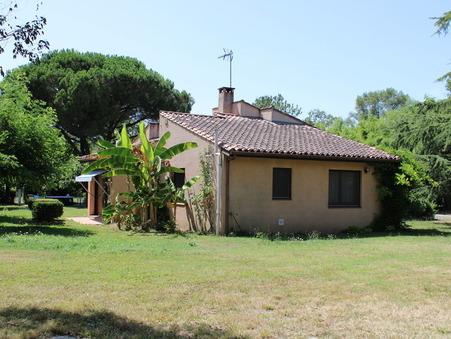 vente maison TOULOUSE 106m2 395000€
