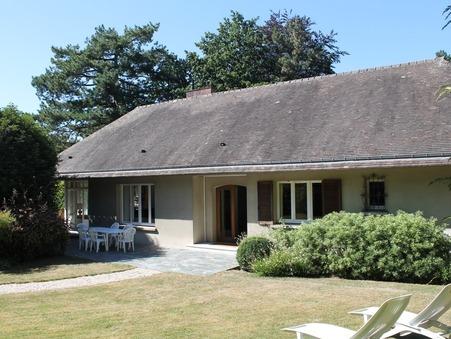 vente maison LISIEUX 247m2 472500€