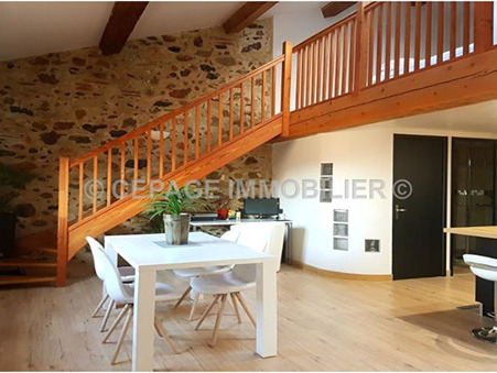 Achat appartement rivesaltes  118 700  €