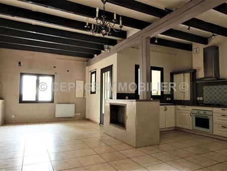 Vends maison thuir  145 000  €