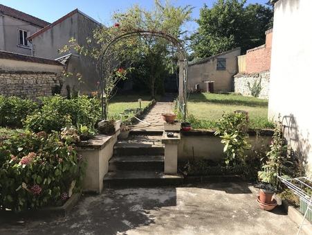 vente maison SANCOINS 115m2 55000€