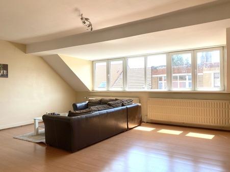 location Studio Bruxelles 50m2 510€
