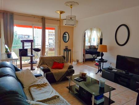 Achat appartement MONTPELLIER 81 m²  260 000  €
