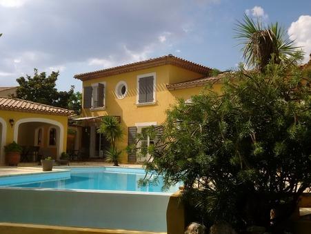 vente maison BEZIERS 200m2 755000€