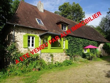 vente maison JUMILHAC LE GRAND 146m2 210000€