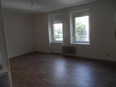 location appartement BREST 48.52m2 520€