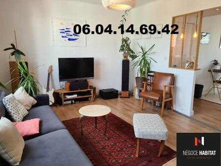 vente appartement montpellier 55m2 210000€