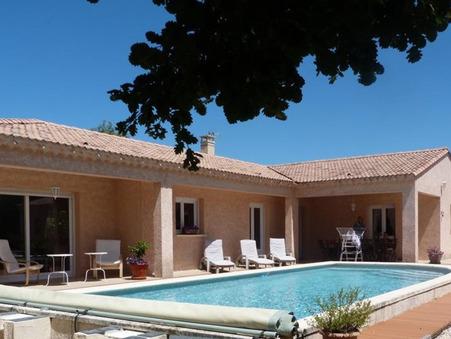 Acheter maison barjac  388 000  €