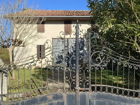 vente maison HAGETMAU  191 500  € 160 m�