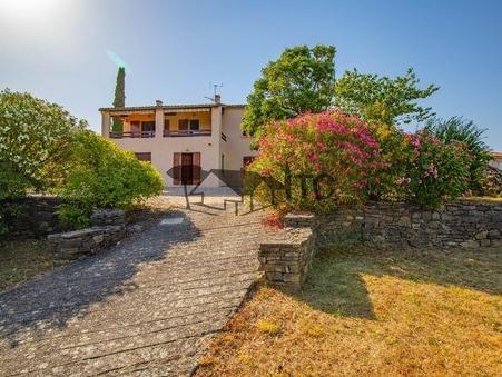 Vente maison LES VANS 113 m²  295 000  €