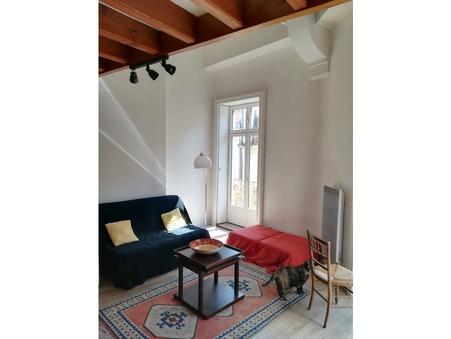 10 vente appartement MONTPELLIER 185000 €