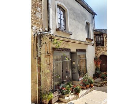 Vente maison BELVES  172 270  €