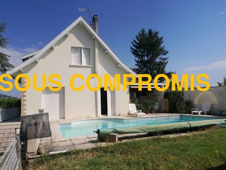 Vendre maison LA COTE ST ANDRE  245 000  €