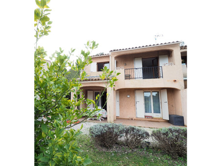 vente maison Nice 110m2 469000€