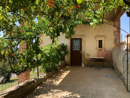 vente maison L'ISLE EN DODON 150m2 174900€