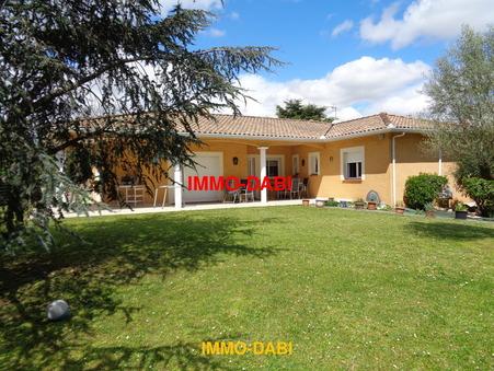 vente maison PORTET SUR GARONNE 175m2 499000€
