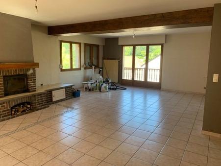 vente maison Nouzonville 180m2 162000€