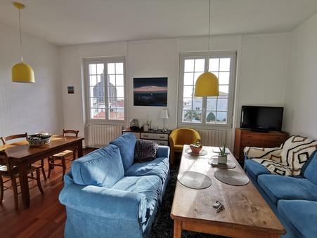 Vente appartement ROYAN 49 m²  194 250  €