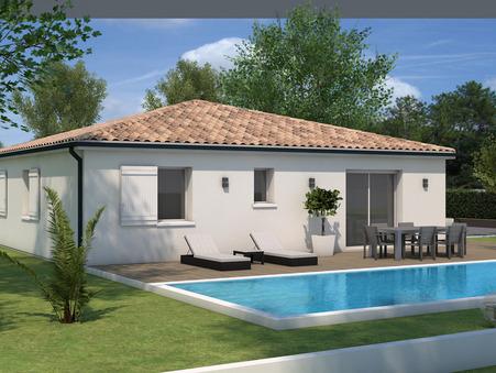Achète maison LE TAILLAN MEDOC  320 000  €