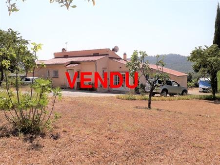 vente maison CARNOULES 115m2 364000€