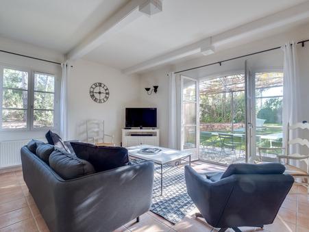 A vendre maison LA MOTTE  440 000  €