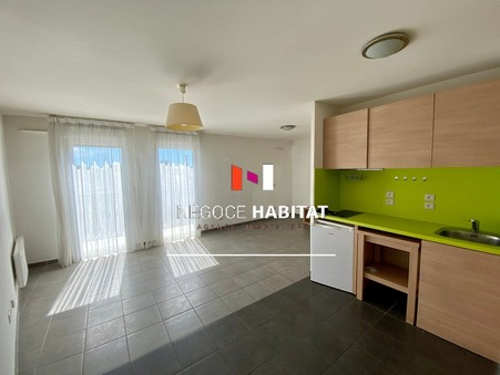 vente appartement castelnau le lez 141000 €