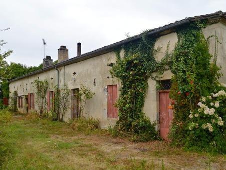 vente maison DURAS  190 800  € 115 m�
