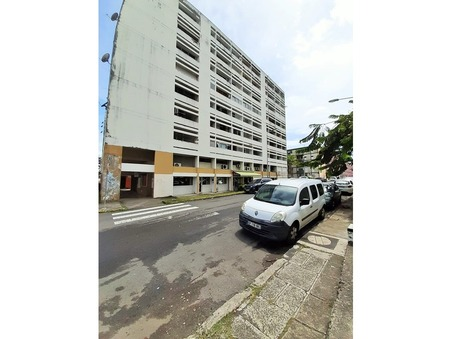 vente appartement POINTE A PITRE 120000 €