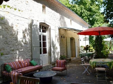 Vends maison MARMANDE  571 000  €