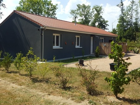 vente maison Aubusson d'auvergne 192150 €