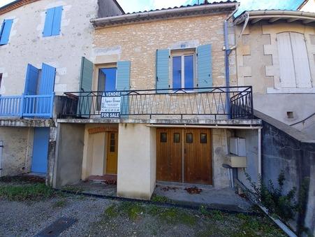 Vente maison CASTILLONNES 99 360  €