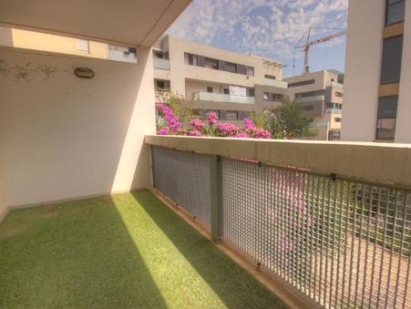 Vends appartement montpellier 64.54 m²  199 000  €