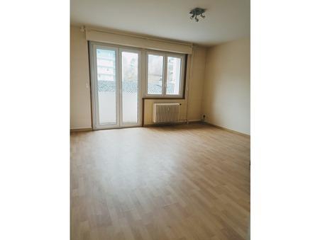 vente appartement LA ROCHE SUR FORON 47.77m2 168000€