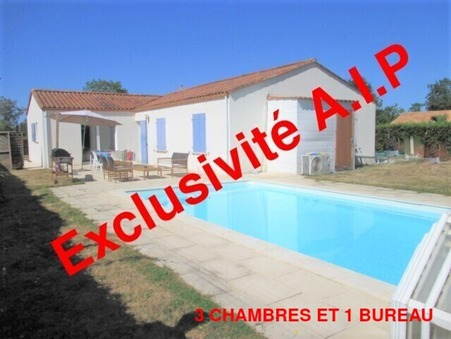 Achète maison CHANTONNAY  224 675  €
