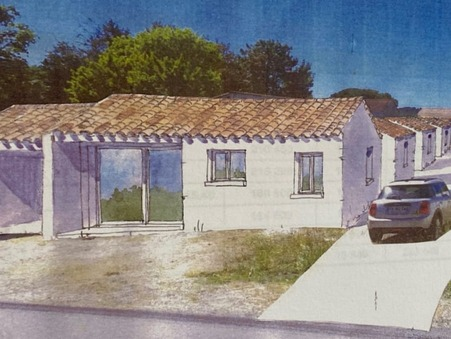 A vendre maison MESCHERS SUR GIRONDE  189 630  €