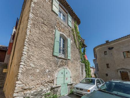 A vendre maison SAINT ETIENNE LES ORGUES  113 000  €