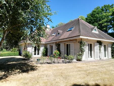 vente maison LISIEUX 210m2 370000€