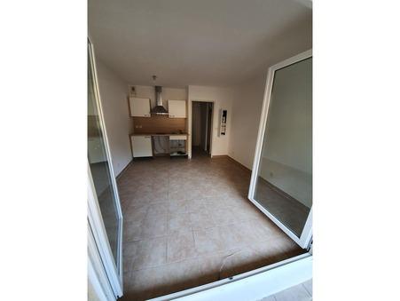 Achète appartement NICE 98 000  €